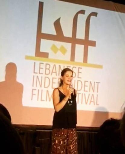 Festival du film libanais